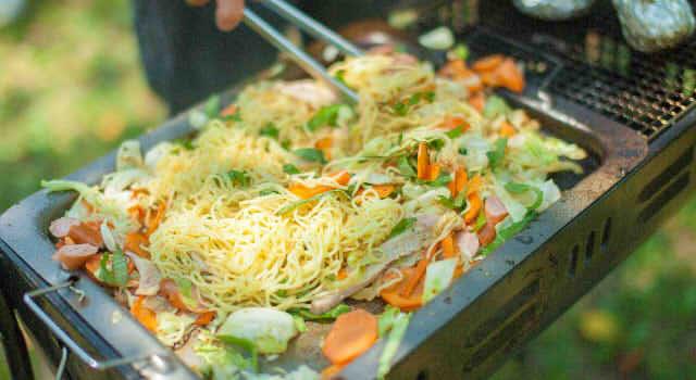 バーベキューの食材で変わり種を紹介!おすすめの面白い食材リスト一覧!