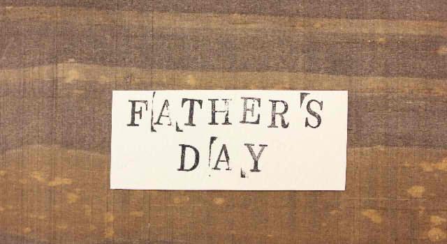 父の日メッセージカード文例・例文!関係別や英語で贈る感謝の言葉,一言まとめ