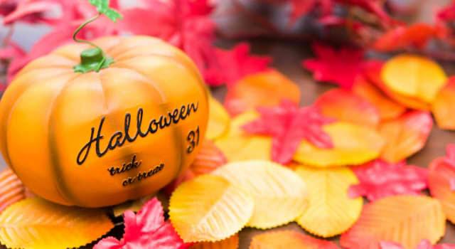 ハロウィン折り紙の簡単な折り方集!飾りにもなるかぼちゃ,キャンディなど20個!
