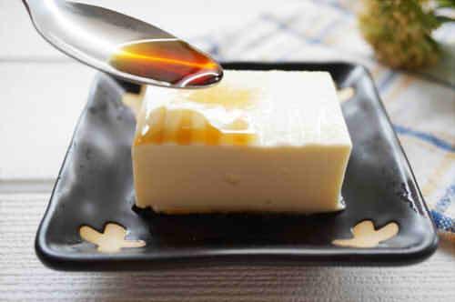 絹豆腐のカロリーは一丁・3パック(150g)でいくら?栄養の効果や糖質の量は?
