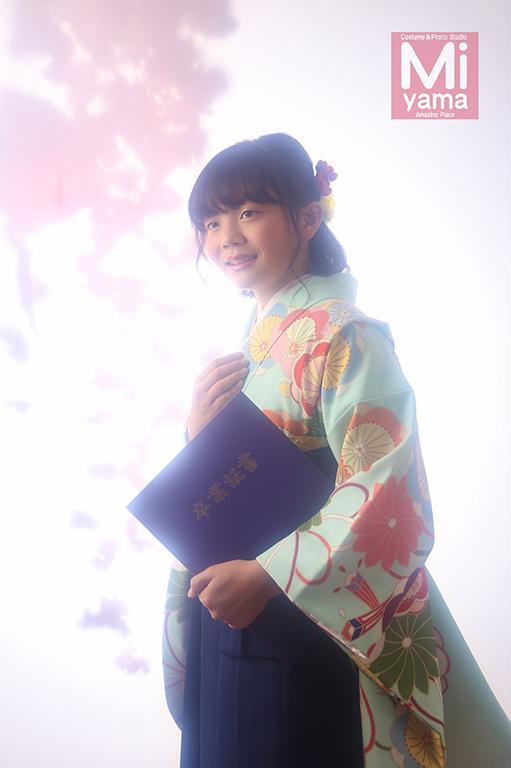 振袖、卒業式袴のMIYAMA