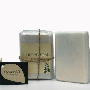 סבון טבעי בעבודת יד Raining Jack
