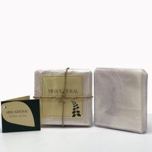 סבון טבעי בעבודת יד Parfum DE Iris