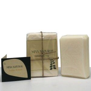סבון טבעי בעבודת יד Italian Flowers