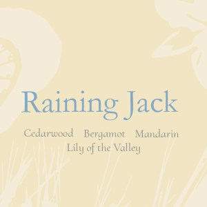 Raining Jack
