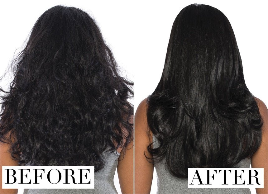 keratin treatment denver highlands