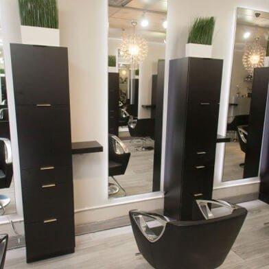 Try Denver's Best Hair Salon