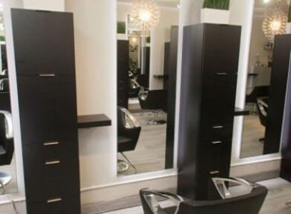 Try Denver's Best Hair Salon