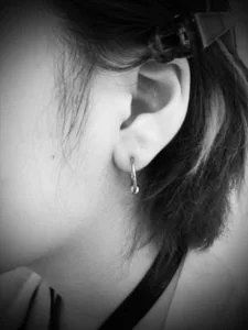 miyawaki body piercing earlobe