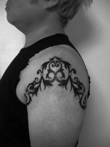 miyawaki tattoo traibal