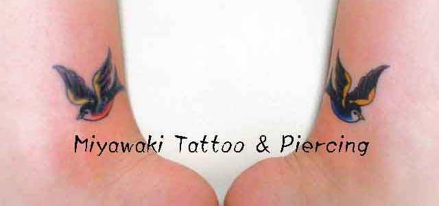 miyawaki tattoo lucky swallow