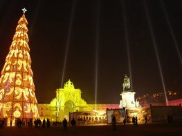 Lisbon-Christmas-tree