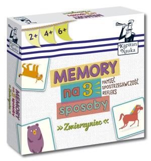 memorynatrzysposoby