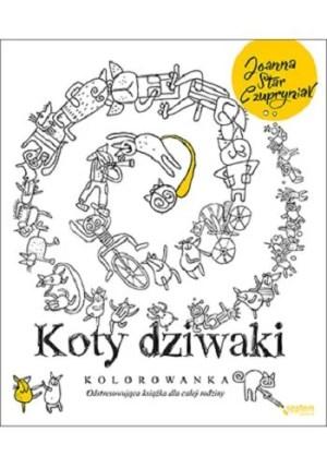 koty-dziwaki-kolorowanka-b-iext34690716