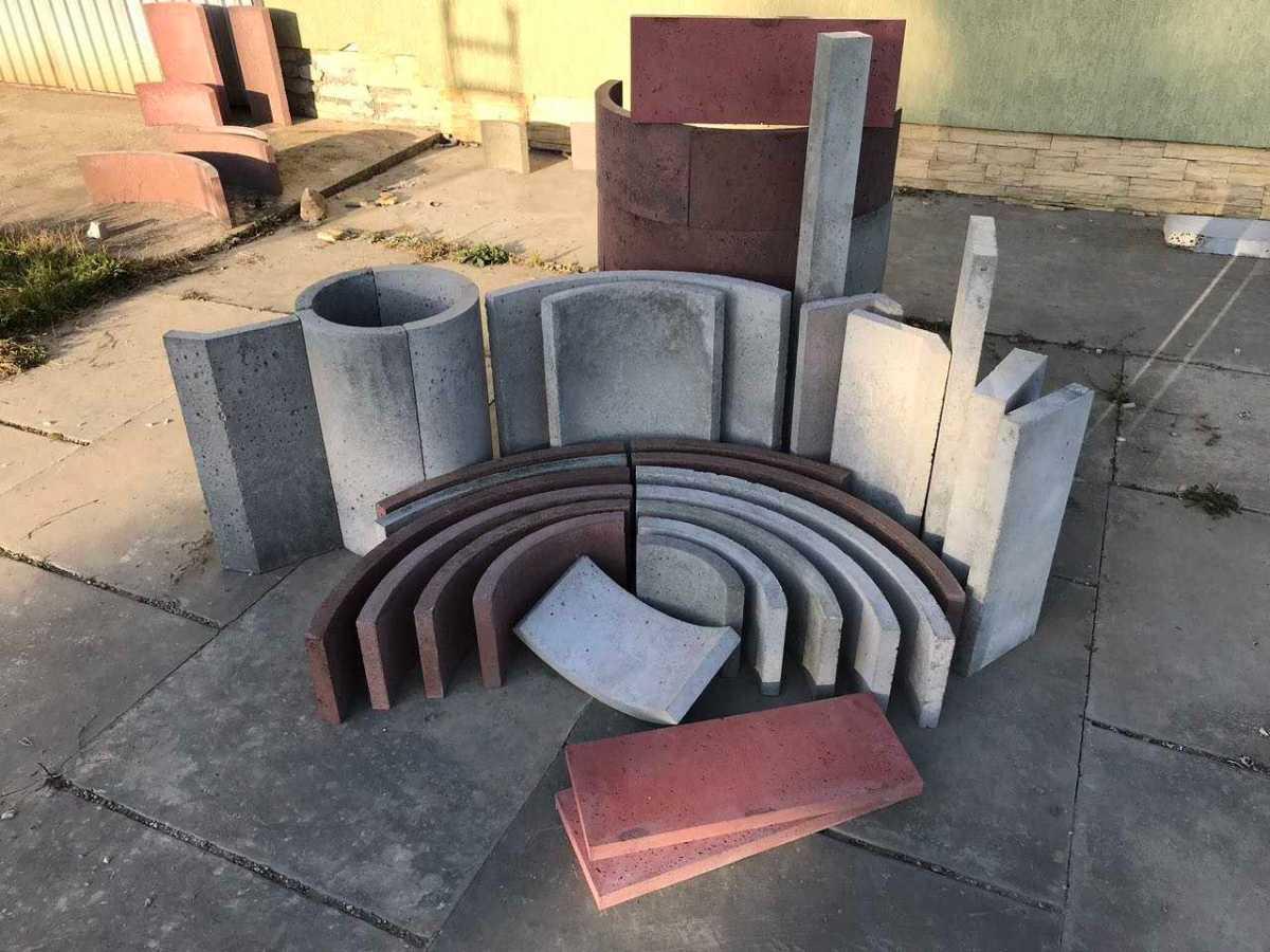 Как построить камин из модулей SUPERTERMIK