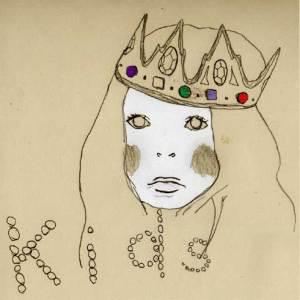 ペン 女の子 冠