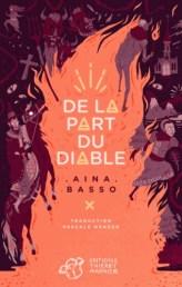 De la part du diable / Aina Basso. - Thierry Magnier, 2015
