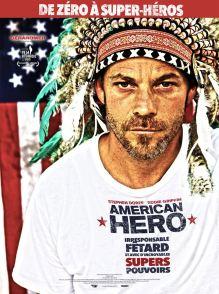 American Hero / Nick Love, 2016