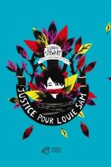 Justice pour Louie Sam / Elizabeth Stewart. - Thierry Magnier, 2014