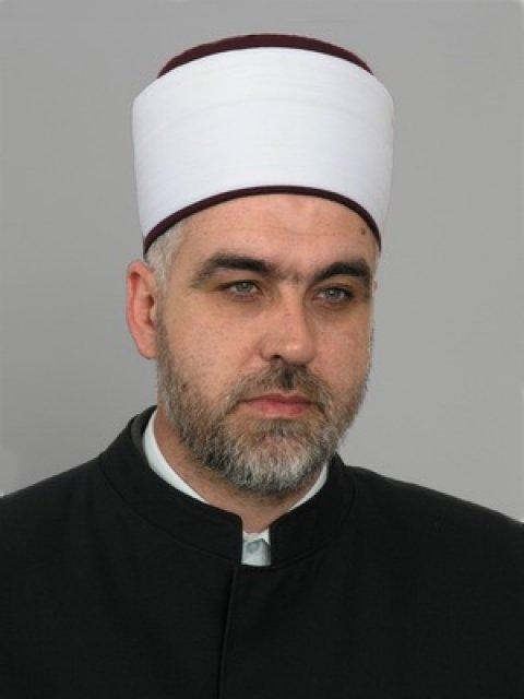 INTERVJU MUFTIJE TUZLANSKOG HUSEIN ef. KAVAZOVIĆA
