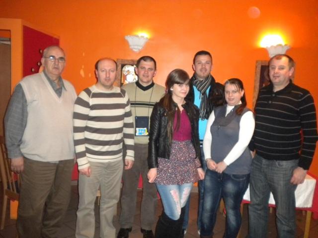 Druženje sa Bijeljincima u Beču