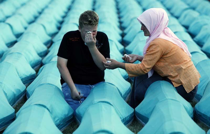 Počast žrtvama genocida iz cijelog svijeta