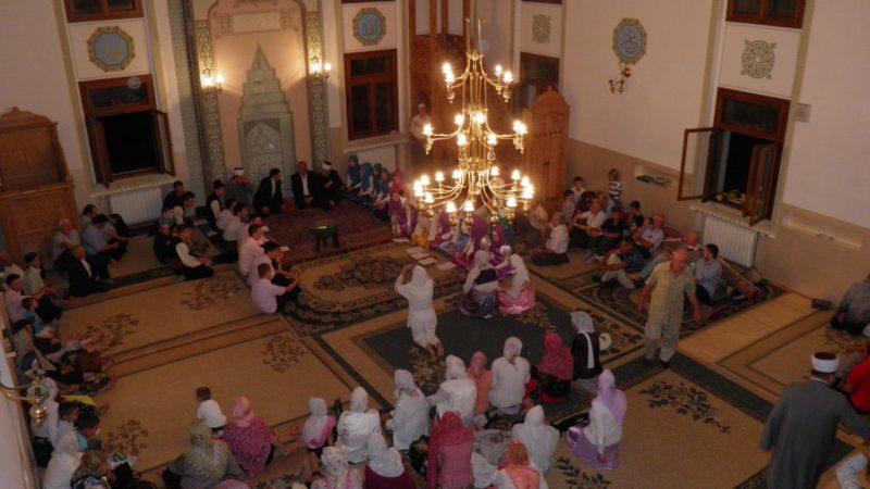 Predramazansko veče u Bijeljini
