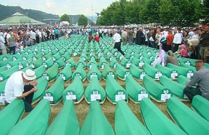 Ukop 409 žrtava genocida u Srebrenici