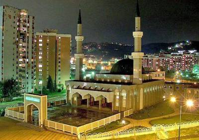 Gospodar ramazana je i Gospodar drugih mjeseci