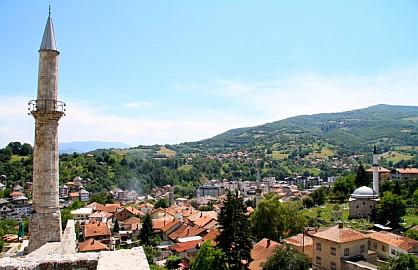 Travnik: Sjednica Glavnog odbora Udruženja ilmijje