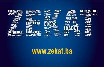 Rezultati prikupljanja zekata i sadekatu-l-fitra na području BiH u 1434./2013. godini