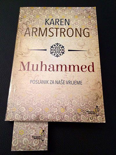 Drugo izdanje najljepše biografije Poslanika Islama