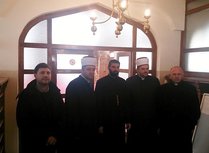 Međureligijsko vijeće osudilo napad na Atik džamiju u Bijeljini