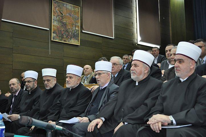 Održana sjednica Sabora Islamske zajednice