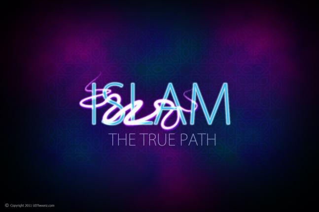 ISLAM JE LAHAK – NEMOJTE GA ČINITI TEŠKIM