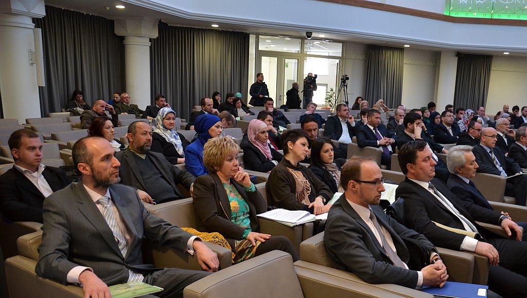 Održano savjetovanje o razvoju obrazovnih i naučnih ustanova u IZ