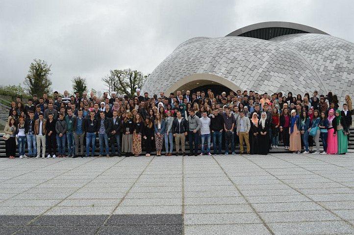 U Rijeci držana 7. konferencija islamske mladeži Hrvatske
