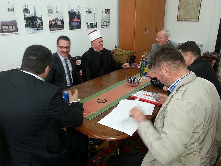 Obnova Ferhadije u Banjoj Luci će biti završena do kraja godine