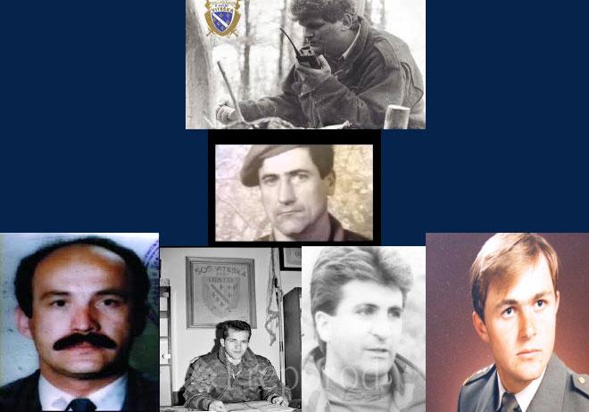 Heroji oslobodilačkog rata
