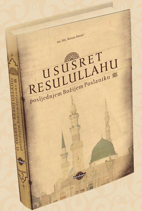 """Sarajevo: Promocija knjige """"U susret Resulullahu"""""""