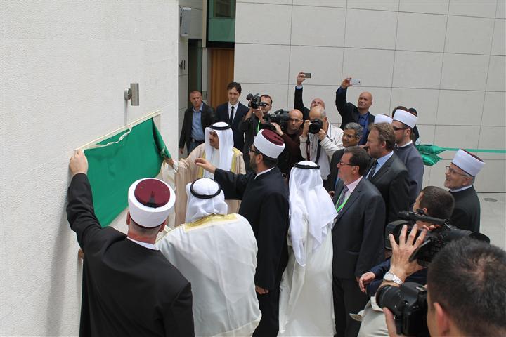 Impresivna svečanost otvorenja obnovljene džamije Ćurčinice u Livnu