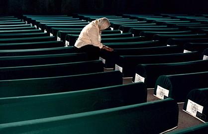Ove godine u Potočarima će biti ukopana 161 žrtva genocida u Srebrenici