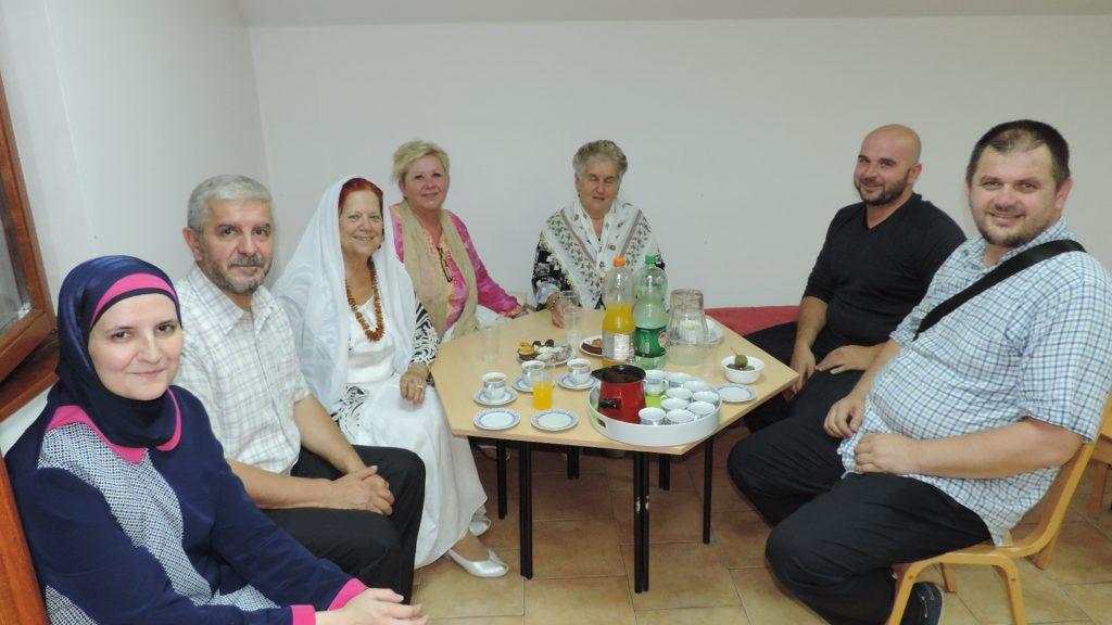 Sarajevski iftar u Bijeljini