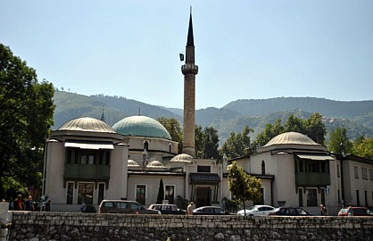 Reagiranje Kabineta Reisu-l-uleme na postavljanje krsta iznad Sarajeva