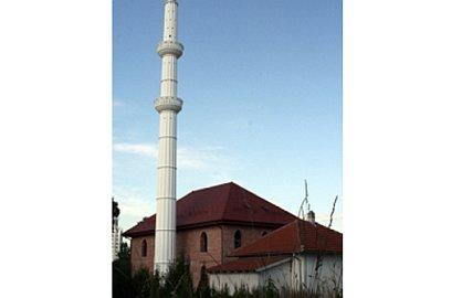 Sergija za Gradsku džamiju u Prijedoru