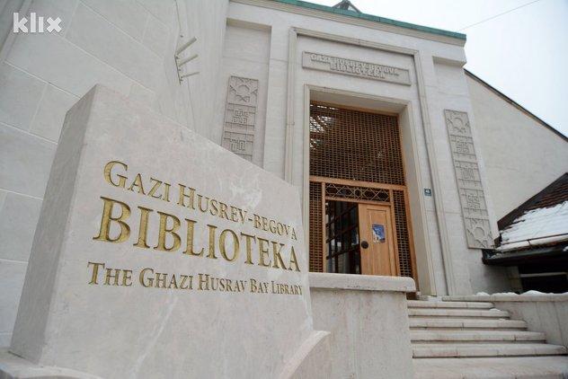 Gazi Husrev-begova biblioteka obilježila 478. godinu postojanja