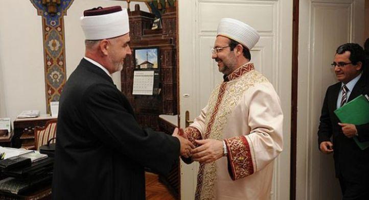 Protokol o saradnji IZ BiH i Turske: Jačanje saradnje između islamskih zajednica