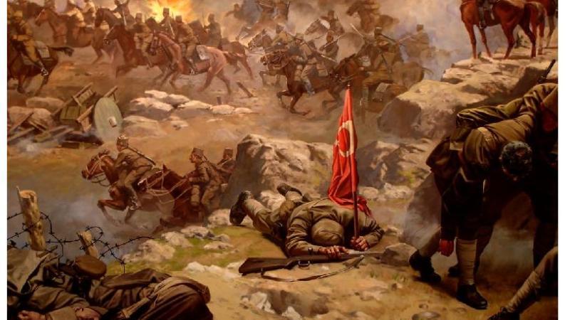Čanakkale: Dan kada je 20.000 Bošnjaka branilo Osmansko carstvo na Galipolju (VIDEO)