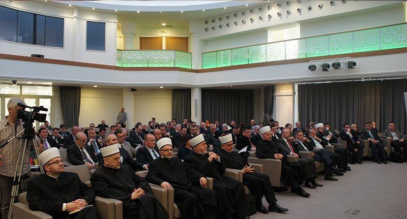 Sjednica Sabora IZ: Hasan Čengić novi predsjednik Sabora
