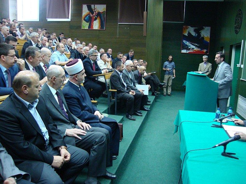 Održana Skupština Udruženja ilmijje